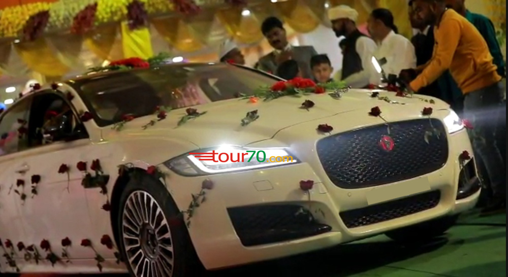 Best offers on wide Collection of Wedding Car rental in Patna Bihar